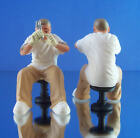6 NEW RETIRED LIL LOCSTERS SERIES 4 MINI FIGURE CAKE TOPPER FAVORS- YOU PICK ONE