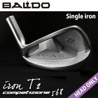 HEAD ONLY 2019 BALDO Golf Japan COMPETIZIONE 568 T2 Single Iron #G 19at