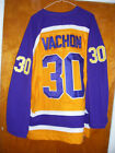 HOCKEY JERSEY LOS ANGELES KINGS DIONNE VACHON ROBITAILLE GRETZKY $95.0 CAD on eBay
