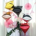 16-Inch 4D Diamond Mylar Foil Balloons Party Wedding Event Decorations Supplies