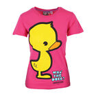 NEWBREED WHA THE DUCK WOMENS T SHIRT