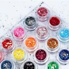 Glitter Mix Cosmetic Tattoo Eye Lips Face Festival Party Manicures Cosmetic