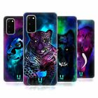 HEAD CASE DESIGNS GLOW GEL CASE FOR SAMSUNG PHONES 1