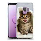 HEAD CASE DESIGNS CATS GEL CASE FOR SAMSUNG PHONES 1