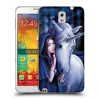 OFFICIAL ANNE STOKES UNICORNS 2 GEL CASE FOR SAMSUNG PHONES 2