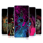 HEAD CASE DESIGNS SKULL OF ROCK GEL CASE FOR SONY PHONES 1