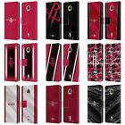 OFFICIAL NBA HOUSTON ROCKETS LEATHER BOOK WALLET CASE FOR MOTOROLA PHONES on eBay
