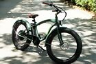 MONSTER - La FAT BIKE Elettrica -