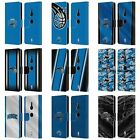 OFFICIAL NBA ORLANDO MAGIC LEATHER BOOK WALLET CASE FOR SONY PHONES 1 on eBay