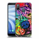 OFFICIAL DEAN RUSSO DOGS 3 GEL CASE FOR HTC PHONES 1