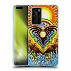 OFFICIAL CHRIS DYER SPIRITUAL GEL CASE FOR HUAWEI PHONES