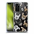 HEAD CASE DESIGNS DOG HEAD PATTERNS GEL CASE FOR HUAWEI PHONES