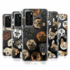 HEAD CASE DESIGNS DOG HEAD PATTERNS GEL CASE FOR HUAWEI PHONES for sale  Altamonte Springs