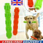 Dog Toothbrush Pet Brushing Stick Teeth Clean Chew Toy For Pet Dogs Oralcare UK