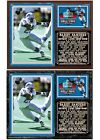 Barry Sanders #20 Detroit Lions Career Tribute Photo Card Plaque on eBay