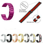 Stainless Steel Watch Strap For Fitbit Versa Lite 2 Band Screwless Bracelet New image
