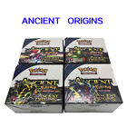 324pcs Cards Pokemon TCG Booster English Edition Break Point 36Packs Xmas Gift
