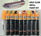 20ML INFILL PAINT FOR GOLF CLUB IRON DRIVER PUTTER WEDGES STAMPING CUSTOM NEW