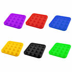 Plastic Square 16 Compartments Billiard Pool Balls Carrying Case Holder £6.05 GBP on eBay