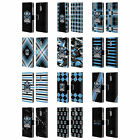 OFFICIAL GLASGOW WARRIORS 2019 LOGO LEATHER BOOK CASE FOR MICROSOFT NOKIA PHONES