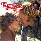 NELSON WILLIE/DAVE GRUSIN - ELECTRIC HORSEMAN THE (ORIGINA - CD - New