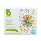 Kyпить Babyganics Face, Hand Baby Wipes, Fragrance Free (400 count) на еВаy.соm