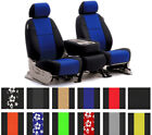 Coverking Neoprene Custom Seat Covers for Dodge Dart $422.37 USD on eBay