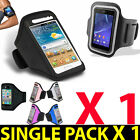 For Various Mobile Phones New Arm Band Strap For Sport Gym Jogging Running Pouch