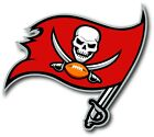 TAMPA BAY BUCCANEERS NFL CAR TRUCK WINDOW 3M USA DECAL STICKER FOOTBALL BUMPER on eBay