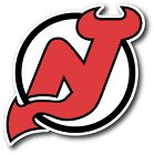 NEW JERSEY DEVILS NHL HOCKEY DECAL STICKER CAR TRUCK WINDOW 3M USA MADE BUMPER $20.99 USD on eBay
