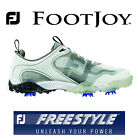 FOOTJOY FREESTYLE  GOLF SHOES 57330K WHITE SIZE UK11