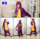 Unisex Adult Pajamas Kigurumi Cosplay Animal Oanesi Sleepwear Suit wholesale