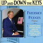 FREDERICK HODGES - UP AND DOWN THE KEYS USED - VERY GOOD CD