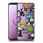 OFFICIAL FELIX THE CAT COMIC BOOK CAPERS HARD BACK CASE FOR SAMSUNG PHONES 1