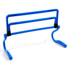 Football Soccer Coaching Agility Training Equipment Jump Hurdle Trainer