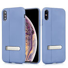 Sale Sugar Colorful Case Cover Case For iPhone 8P 7P 6/6s XS Max Hybrid Rubber