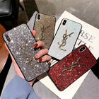For iPhone11 Pro Max 11 Pro XS Max XR XS Luxury Bling Glitter Diamond Soft Case
