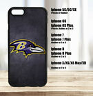 Baltimore Ravens NFL Iphone Case 6 7 8 X XS XS Max XR Plus $13.95 USD on eBay