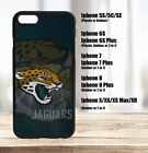 Jacksonville Jaguars NFL Iphone Case 6 7 8 X XS XS Max XR Plus $13.95 USD on eBay
