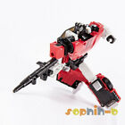 Transformed Optimus Prime SS38 SS30 M01 Bumblebee Movie W/ Metal Parts Figure KO For Sale