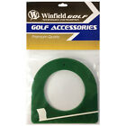 Winfield Golf Premium Qualität Putting Cup And Flag Practice Training Aid Green