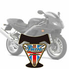 3D Gel Fuel Tank Pad Sticker For Triumph Universal Triple Street Speed Daytona $22.49 USD on eBay