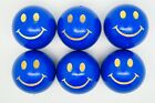 Dark Blue Smiley Coches For Petanque/Boules Different Quantitys Available