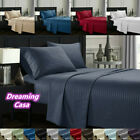Queen size sheets Deep Pocket Bed Sheet Set sheets Hotel Luxury 1800 Count 7H image
