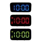Precision Radio Controlled Digital Alarm Clock with Snooze Function