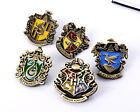 Pin Harry Potter Pin Pins Badge Hogwarts Houses Case House Cinema Cosplay #1