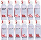 Office Depo Dust Off Professional Electronics Safety Compressed Air Duster Lot!
