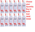 Office Depo Dust Off Professional Electronics Safety Compressed Air Duster Lot