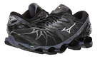 NEW MENS MIZUNO WAVE PROPHECY 7 SNEAKERS-SHOES-RUNNING-MULTIPLE SIZES