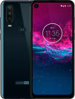 Motorola One Action 128GB 4GB RAM XT2013-2 Dual Sim (FACTORY UNLOCKED) 6.3""